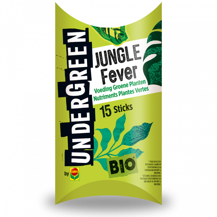 Jungle Fever Staafjes